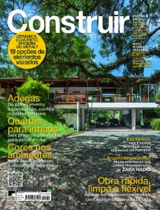TSG Project Featured in Brazilian Publication